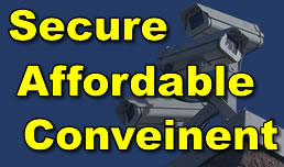 Secure Affordable Conveinet